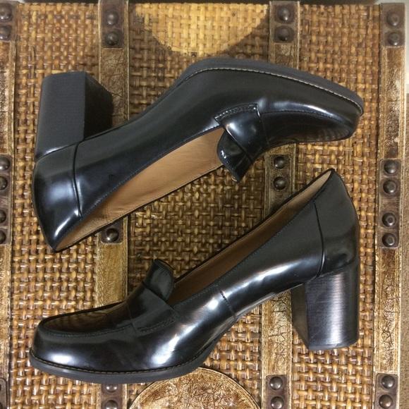 3c1eee1070f2 Clarks Shoes - Clarks Artisan Tarah Grace Pump Loafer Sz 10M